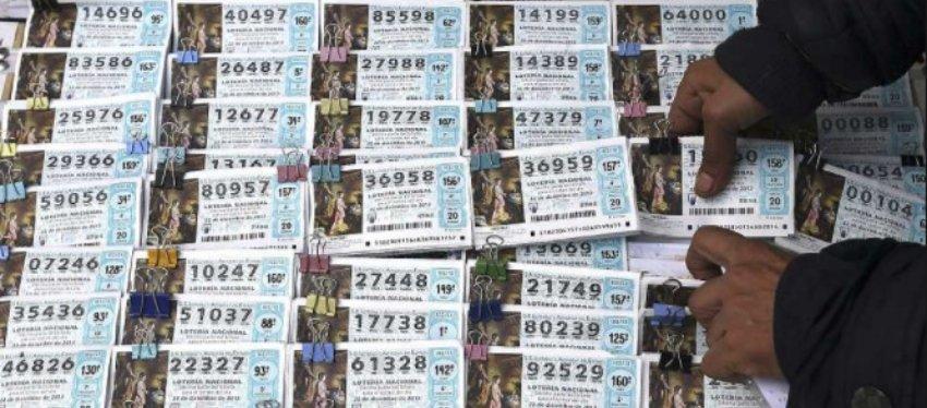 Nueve personas aseguran ser los propietarios de un décimo premiado de Lotería