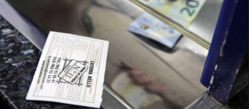 Aparece la primera candidata a llevarse el décimo extraviado en Santander