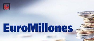 Bote de 130 millones de euros en Euromillones el 21 de septiembre