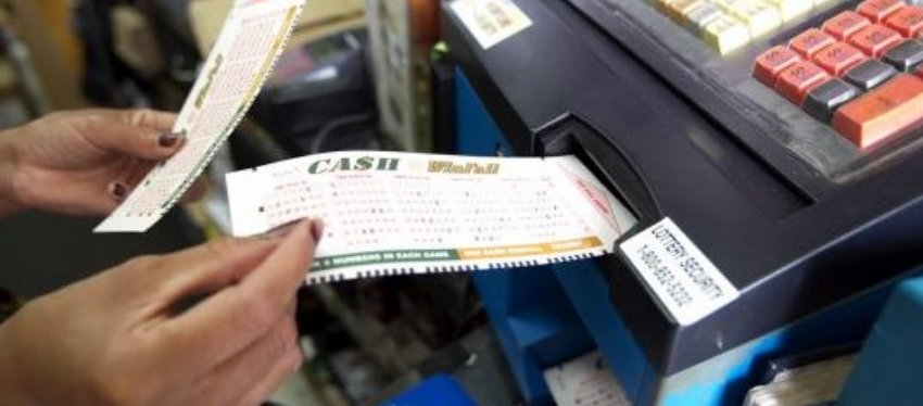 Pura estadística es lo que necesitó este estadounidense para convertirse en millonario. Foto: Boston.com.
