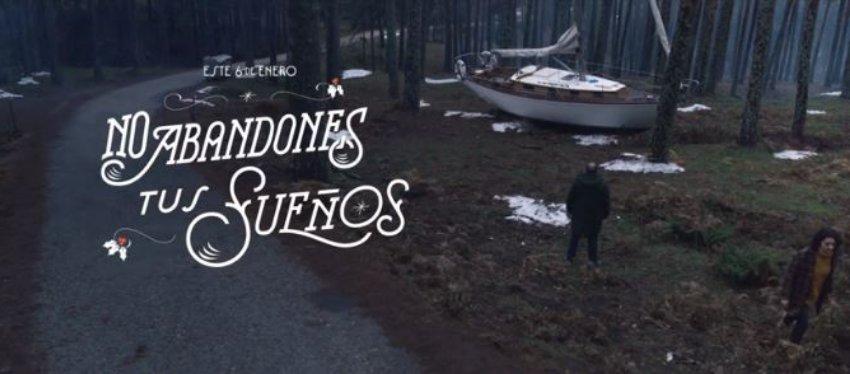 """Así es el anuncio de la Lotería de El Niño: """"No abandones tus sueños"""""""