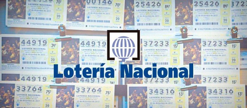 El primer premio de la Lotería Nacional cae en Jaén