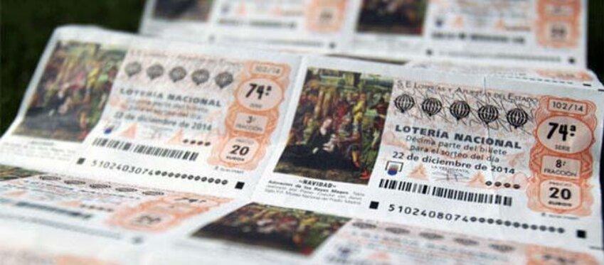 Un juez prohíbe a Loterías y Apuestas del Estado vender Lotería Nacional a través de su web