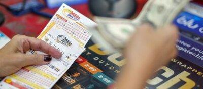 Se busca en Estados Unidos al ganador de 1.540 millones de dólares