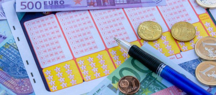 Un acertante de segunda categoría se lleva 208.000 euros con Euromillones