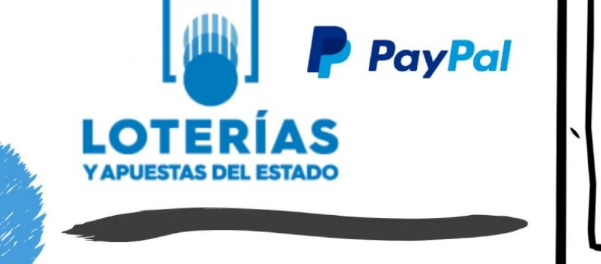 Euromillones, La Primitiva y La Quiniela se podrán pagar con Paypal