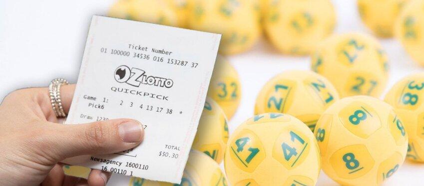Un australiano gana la lotería dos veces en el mismo día y se lleva 29 millones