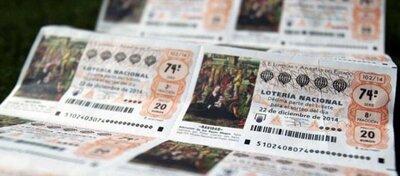 El cambio en el impuesto de Loterías ahorrará 410 millones a los ganadores