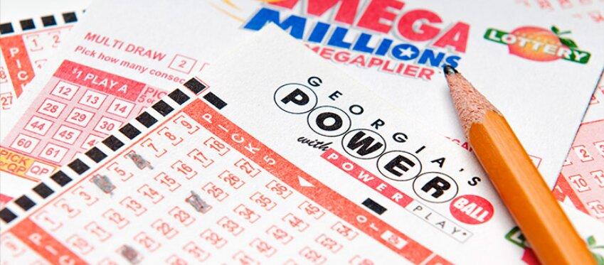 Un estadounidense se lleva el tercer mayor premio de la historia de la lotería