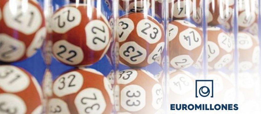 Validado en Fuenlabrada un premio de 586.000 euros de Euromillones