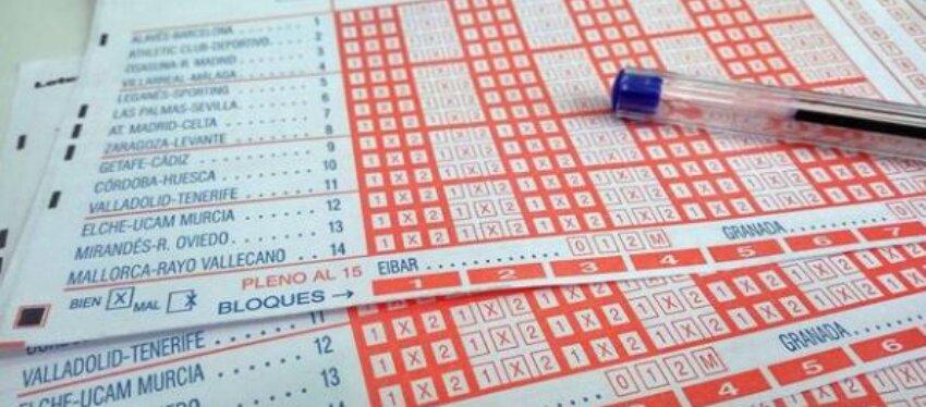 Loterías anuncia 'Elige 8', un nuevo juego asociado a La Quiniela