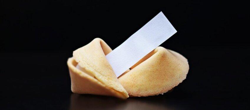 Un jubilado gana más de 200 millones de euros gracias a una galletita de la suerte