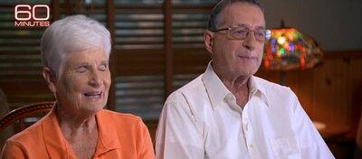 Una pareja de jubilados cuenta cómo burló a la lotería y ganó 29 millones