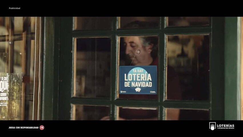 Imagén campaña de vernao Lotería Navidad 2020