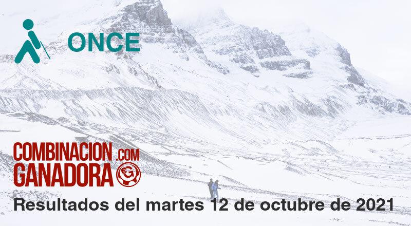 ONCE del martes 12 de octubre de 2021