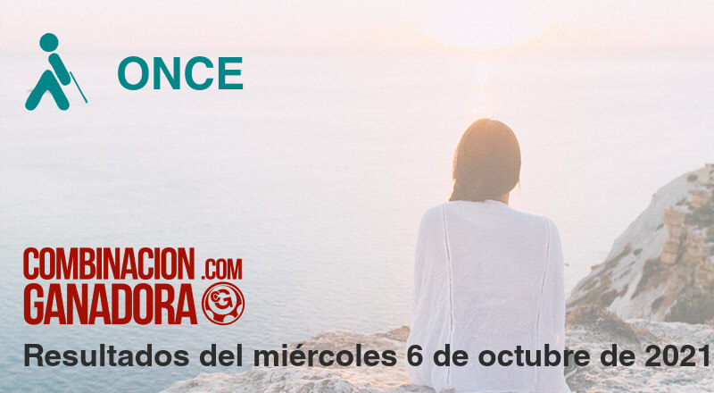 ONCE del miércoles 6 de octubre de 2021