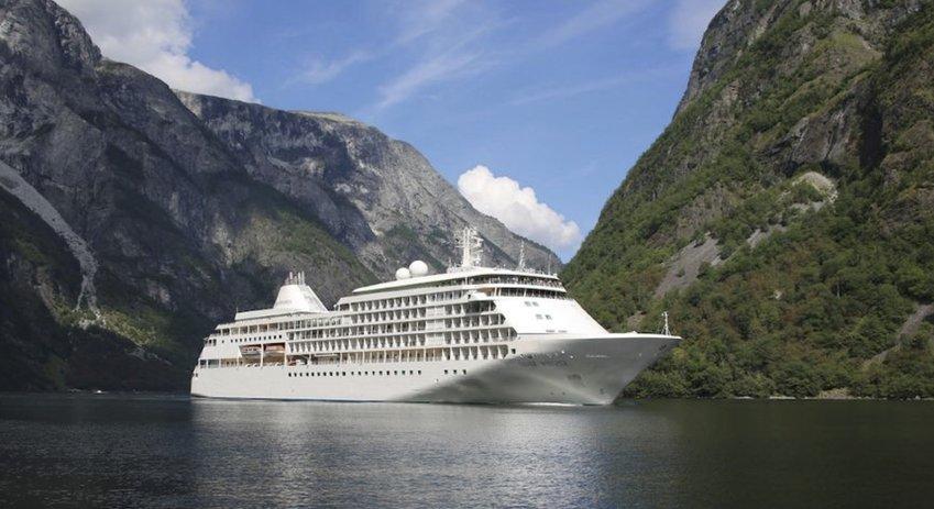 Crucero de super lujo para dar la vuelta al mundo si te toca la lotería