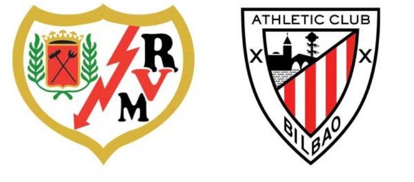 Aplazamiento del partido Rayo Vallecano-Athletic Club