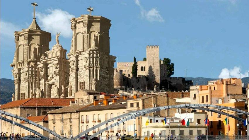Tortosa, una histórica localidad tarraconense