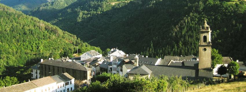 Taramundi en Asturias para escapar de la ciudad y descansar