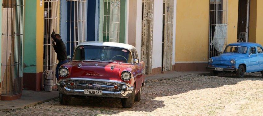 Cuba, un lugar único que hay que visitar al menos una vez en la vida. Foto: Pixabay.