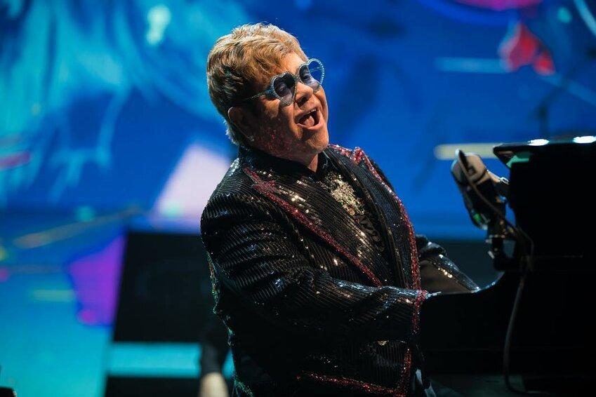 La fortuna de Elton John