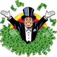 luckymillionaire
