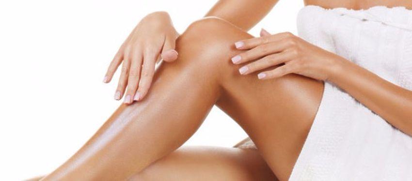 Cuidados para la piel después del verano