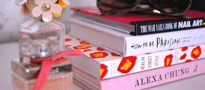 Moda y literatura