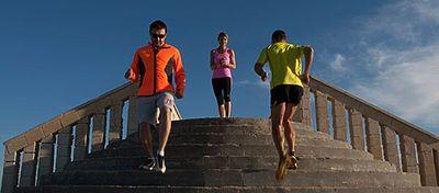 El deporte como estrategia empresarial rentable