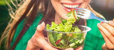 Alimentos para combatir el ánimo