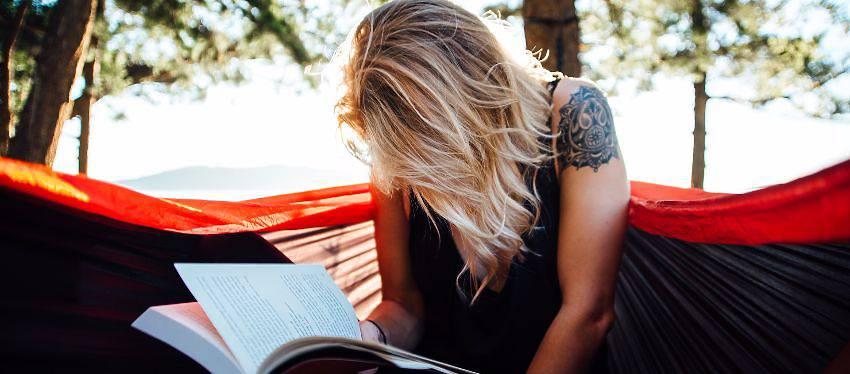 Leer libros puede curar enfermedades