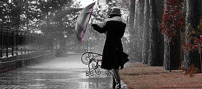 Looks perfectos para un día de lluvia