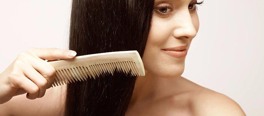 Stop a la caída otoñal del cabello