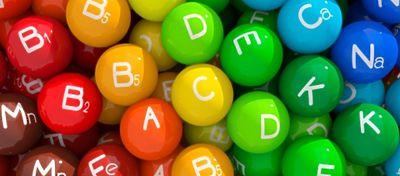 ¿Qué vitaminas pide tu cuerpo?