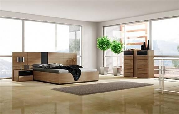 Cómo decorar un dormitorio con estilo minimalista