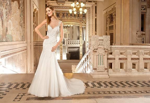 Vestidos de novia: nueva colección 2015 Demetrios