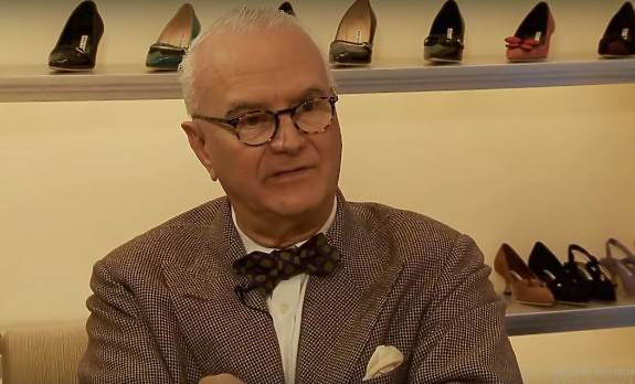 Manolo Blahnik |Foto: Youtube