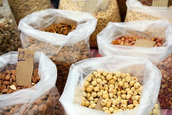 Los frutos secos, un gran beneficio para tu salud
