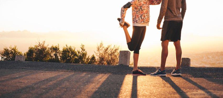 ¿Cómo afrontar una lesión deportiva?