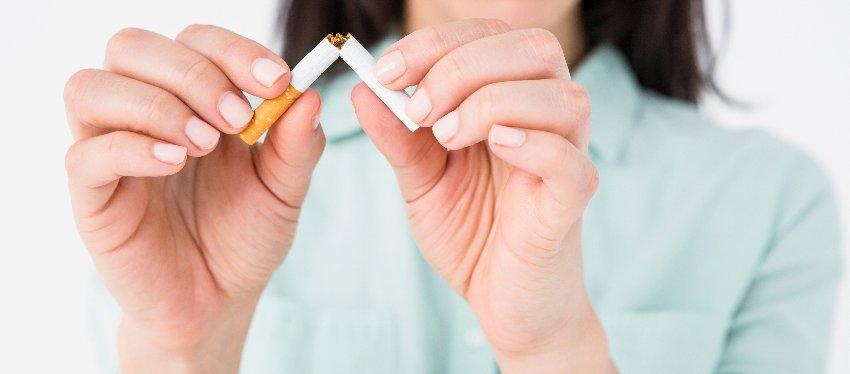 ¿Todavía fumas? Márcate el reto de dejar el tabaco con estos métodos