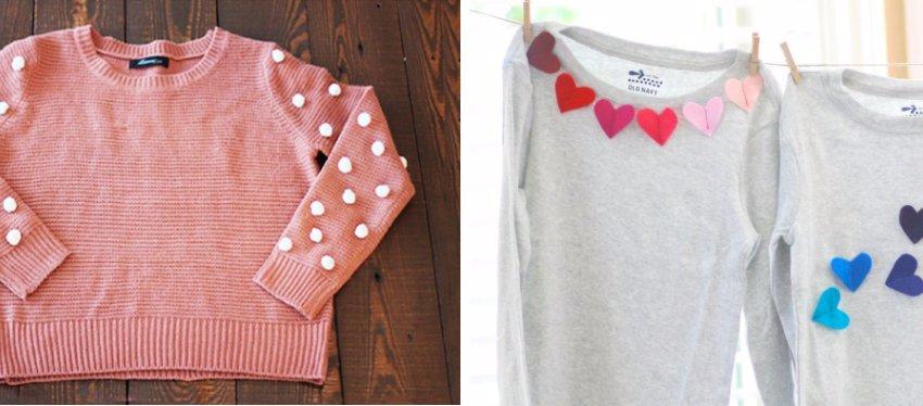 Moda DIY: Personaliza la ropa de tus hijos con estos trucos