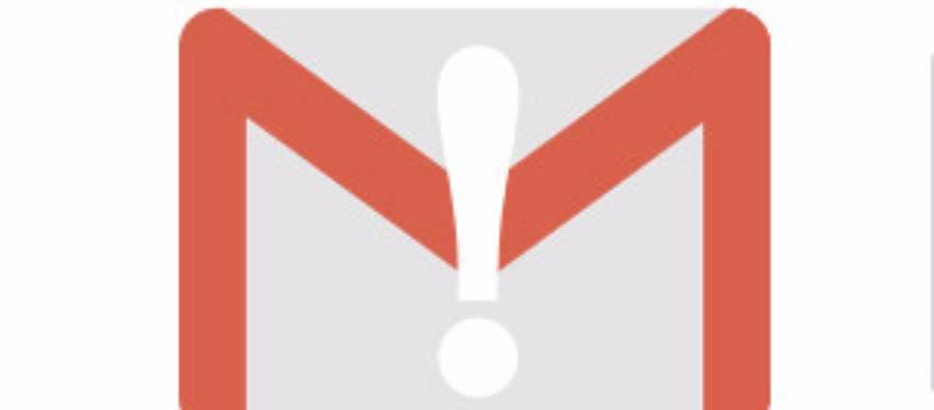 Gmail mostrará advertencias enlos emails no enviados medianteSSL
