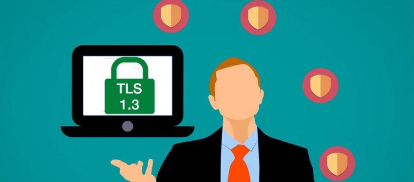 Llega TLS 1.3: más seguro y más rápido