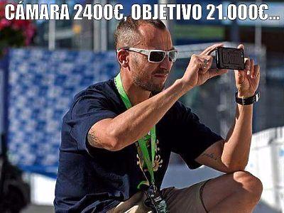 Innovaciones en fotografía
