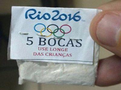 ¡Vamos para los Juegos Olímpicos!