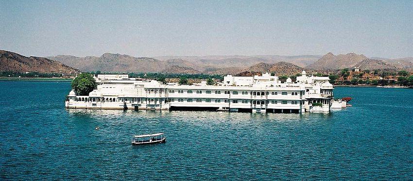 Mejor época para viajar en la India para explorar atracciones vivas