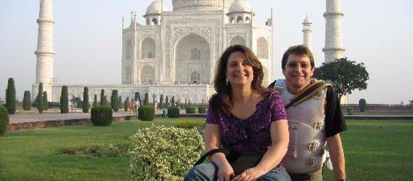 Atracciones turísticas de Agra: Explore el rico patrimonio cultural indio