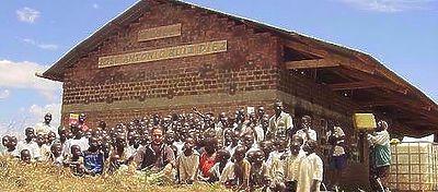 Proyecto Mzungu: Un solo individuo puede hacer la diferencia en África