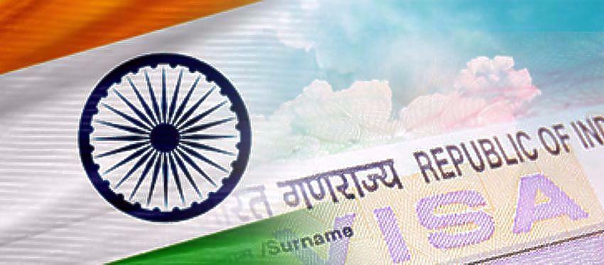 Obtención de un visado para la India